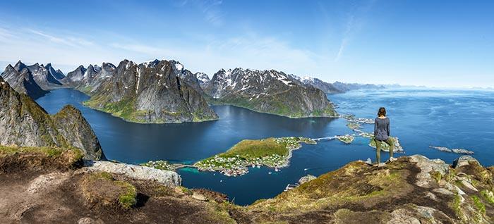 Sichere Reiseländer – Norwegen