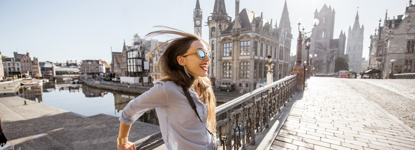Eine Reise zu den schönsten Belgien Sehenswürdigkeiten