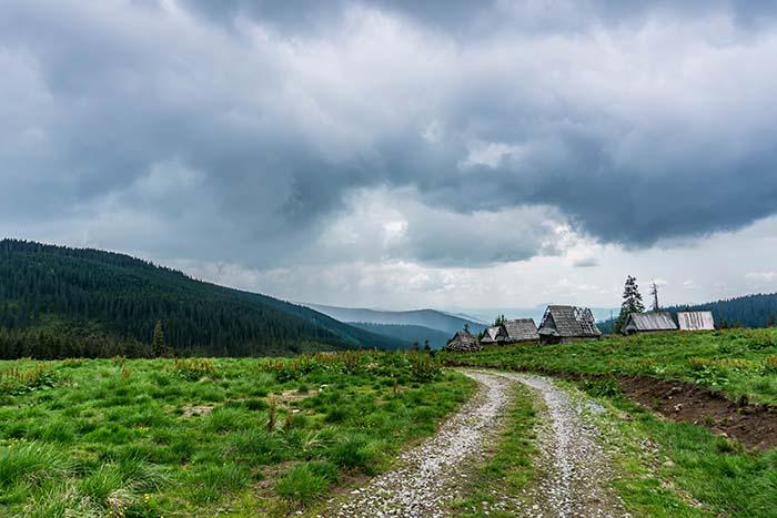 Rumänien Reise Sibiu und ländliche Regionen