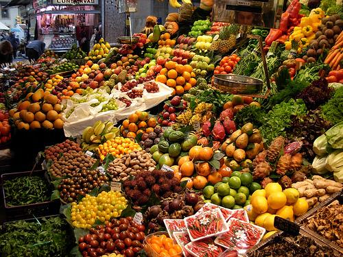 12 der schönsten, traditionellen Märkte in Europa ...