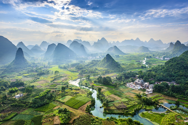 Guilin-China-Rundreise