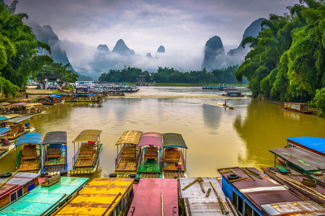 chinareise