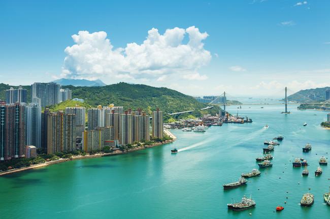 hongkong-chinareise