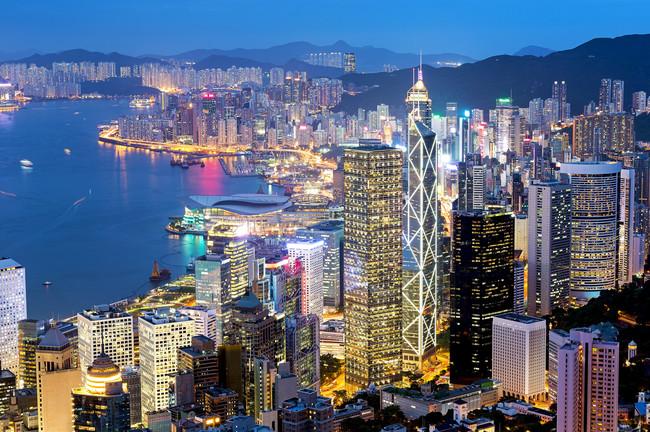 hongkong-lichter