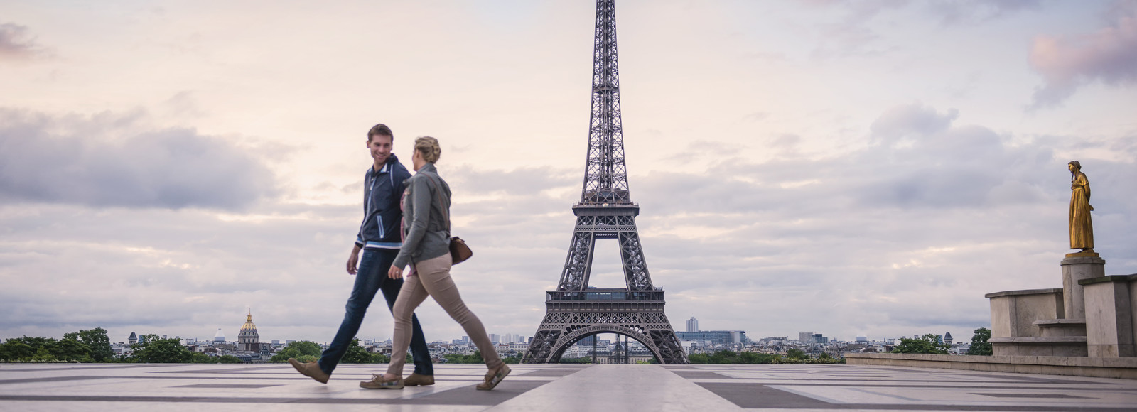 9 Tipps für eine romantische Paris Reise