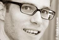 Reiseblogger Christoph Pfaff im Interview