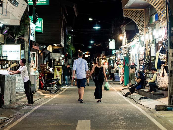 Bangkok Nachtleben Tipps