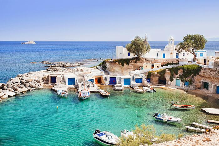 15 Griechische Inseln Fur Einen Unvergesslichen Griechenland Urlaub