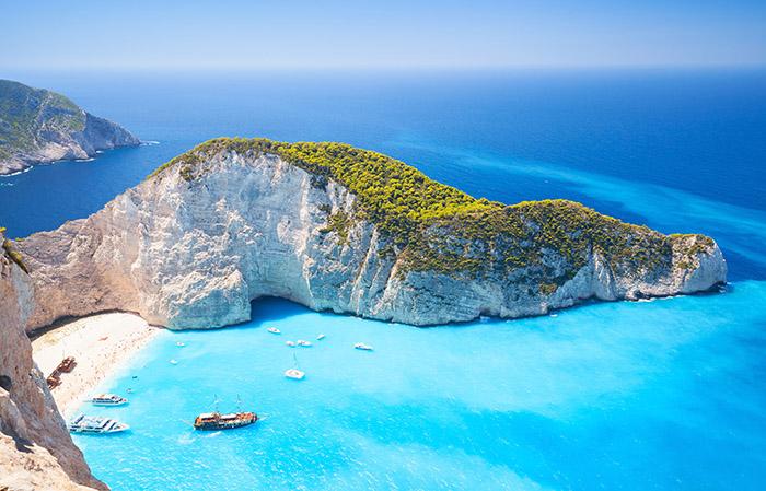 15 griechische inseln f r einen unvergesslichen griechenland urlaub. Black Bedroom Furniture Sets. Home Design Ideas