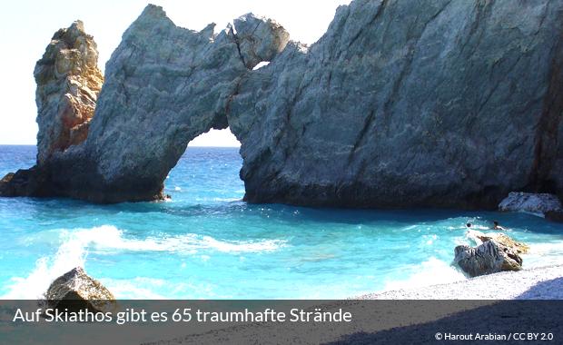 Super Günstig Urlaub Machen 10 Griechische Inseln Für Einen