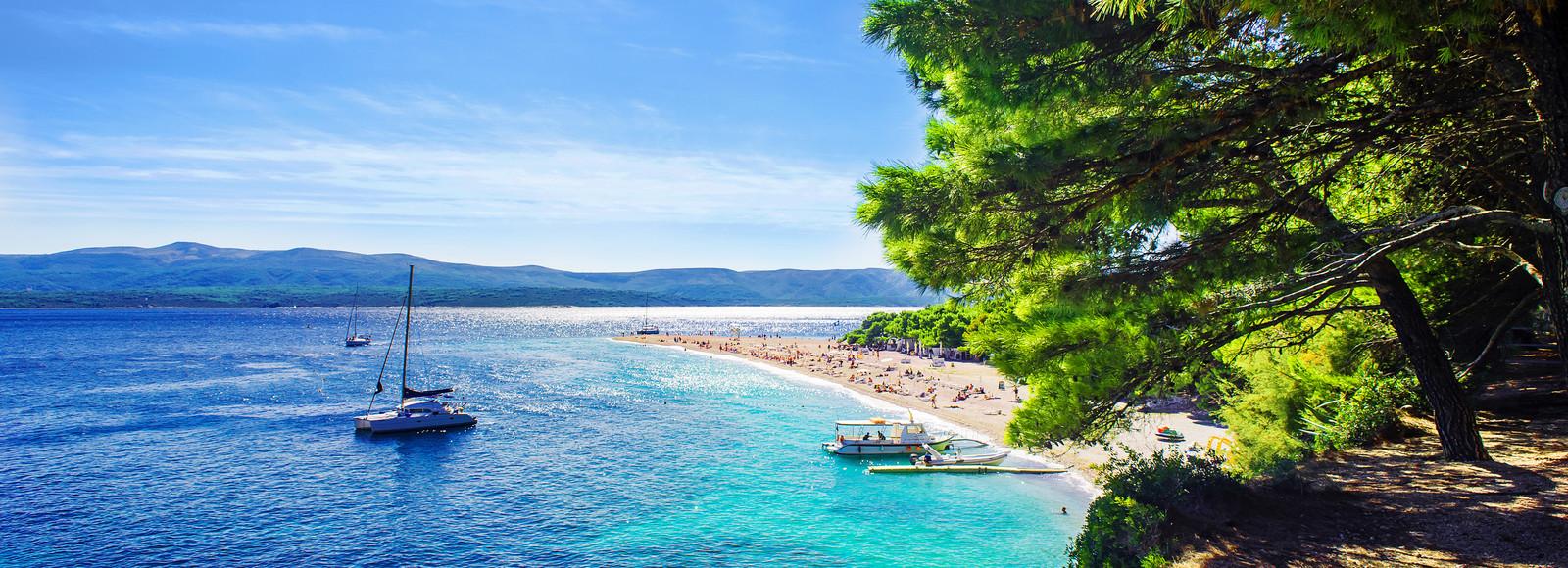 Die wichtigsten Tipps für einen Segeltörn in Kroatien