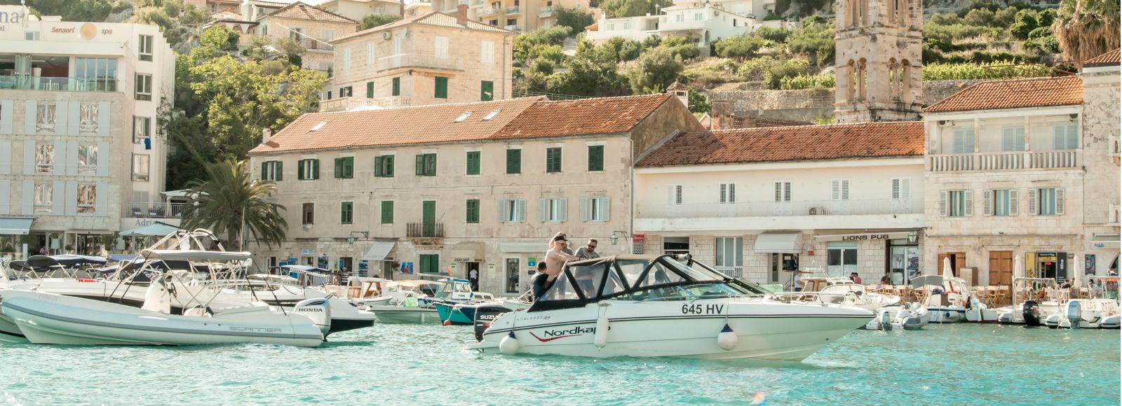 Geheimtipp Kroatien: Inseln abseits des Mainstreams