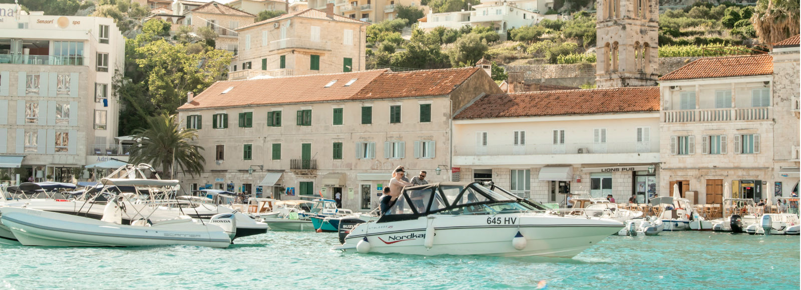 Kroatien fkk inseln urlaub Mit Karte!