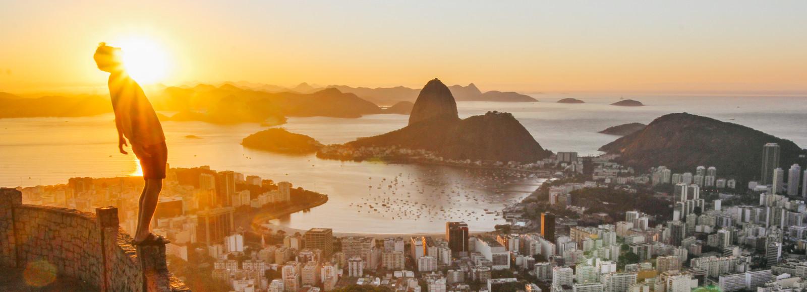 Die 10 Besten Rio De Janeiro Sehenswurdigkeiten Checkfelix Blog