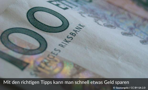 15 ausgekl gelte tipps zum geld sparen in schweden checkfelix blog. Black Bedroom Furniture Sets. Home Design Ideas