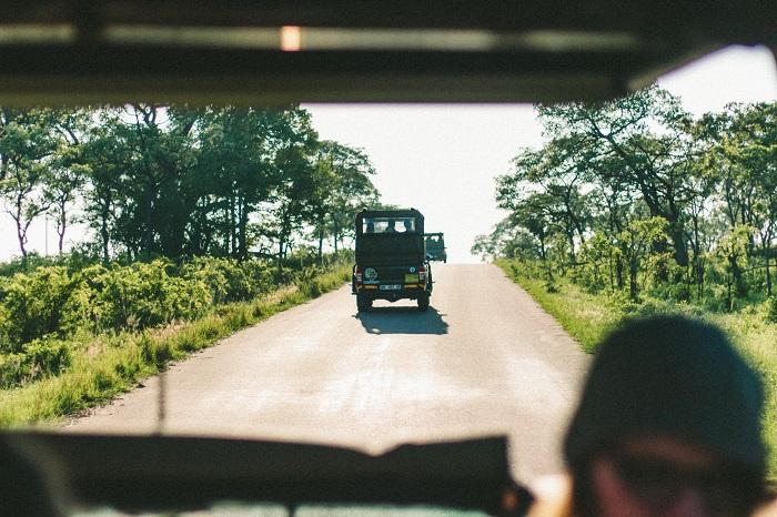 Reisedauer-für-Safari im Krüger-Nationalpark