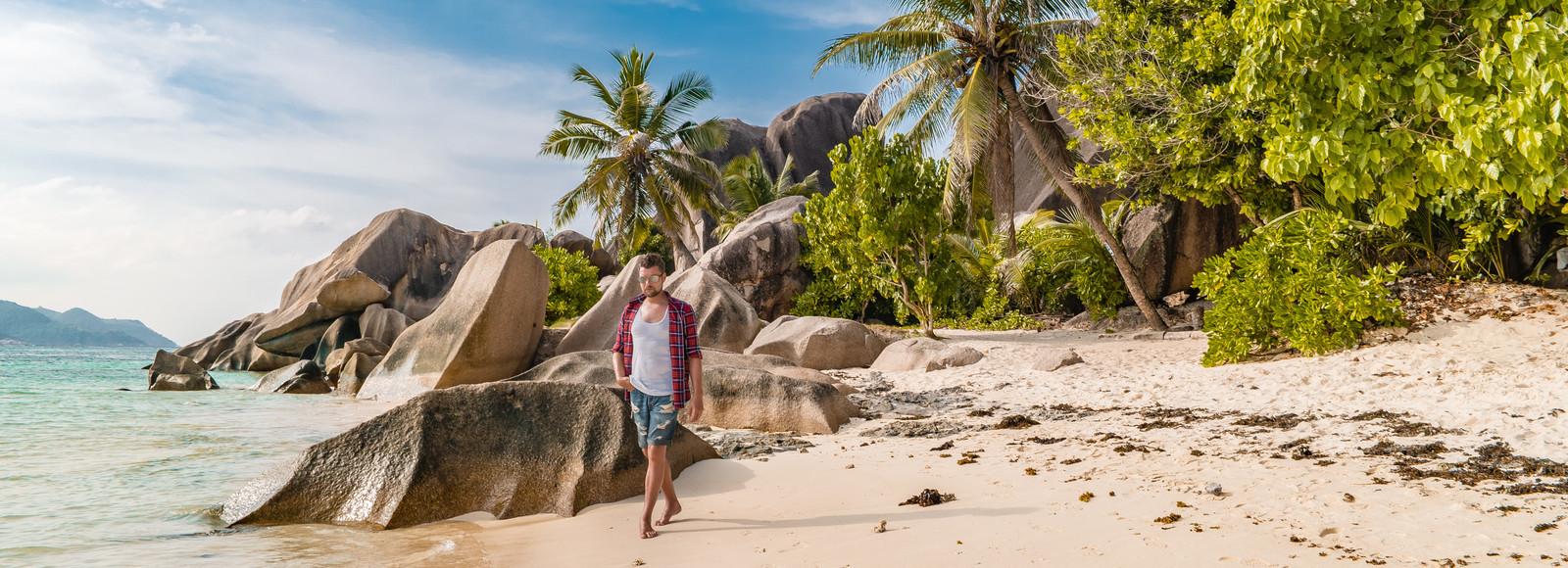 Die zehn schönsten Seychellen-Inseln