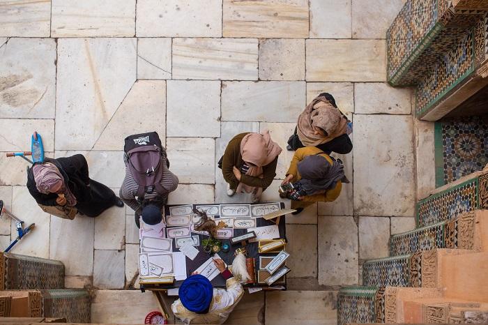 Marrakesch Städte in Marokko im Überblick