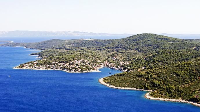 Šolta ist eine der schönsten Inseln in Kroatien