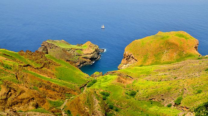 Paradiesische Inseln - Kapverden