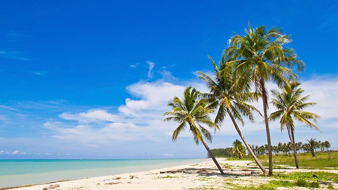 Koh Yao Noi ist eine der letzten geheimen Inseln in Thailand