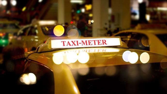 Touristenfalle: Taxifahrer wollen den Taxameter nicht einschalten