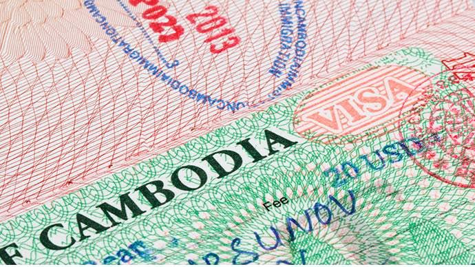 Touristenfallen in Südostasien - Visum