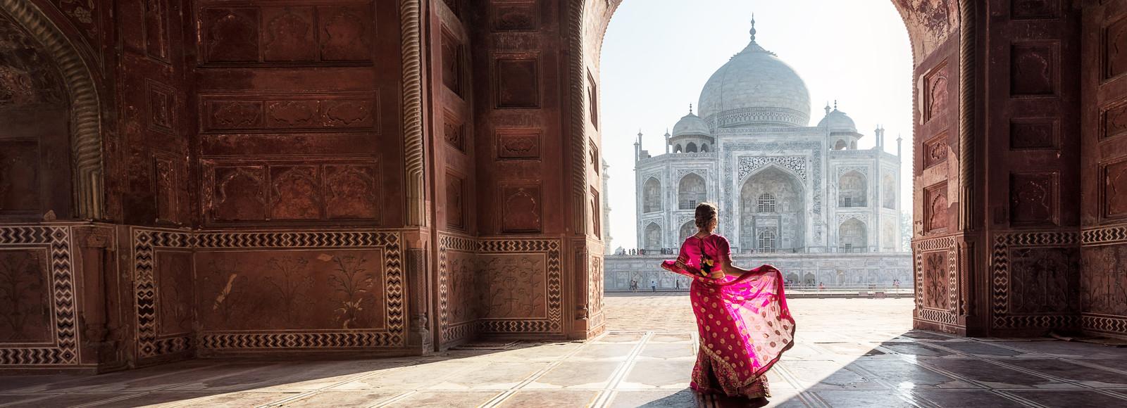 7 Gute Gründe für eine Indien Reise