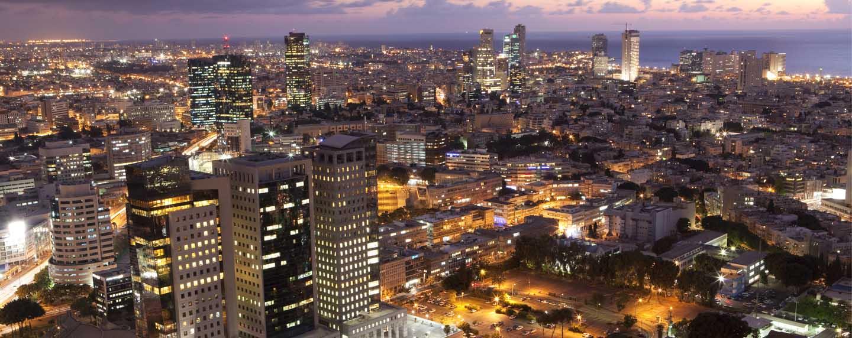 7 fantastische Dinge, die du dir in Tel Aviv keinesfalls entgehen lassen solltest