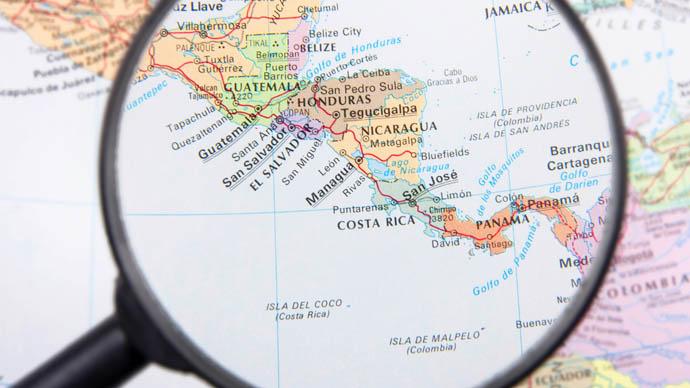 Reiseimpfungen für Nord- und Mittelamerika
