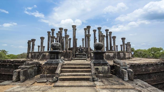 Sri Lanka Urlaub Sehenswürdigkeiten