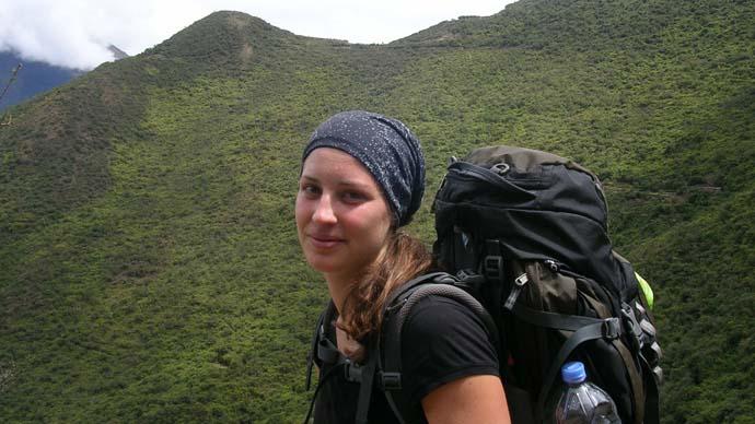 travelwoman.at - österreichischer Reiseblog für allein reisende Frauen