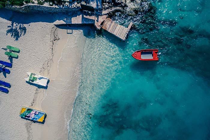 Albanien Reiseziel Geheimtipp