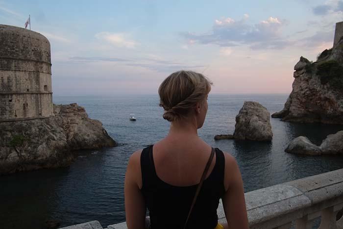 Dubrovnik Reiseziel Kroatien