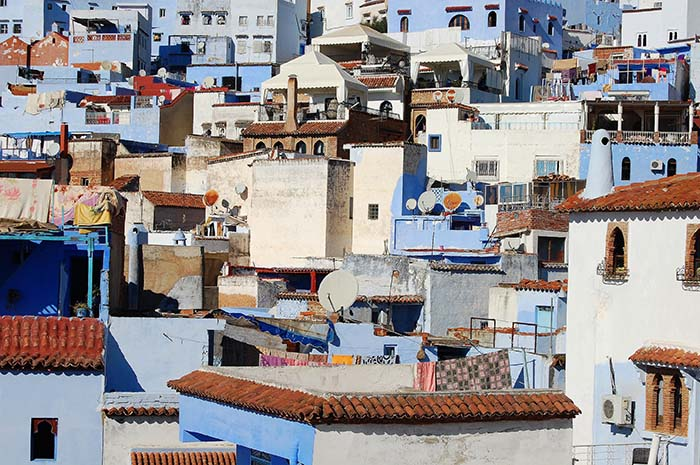 Morocco Urlaubsziel günstig