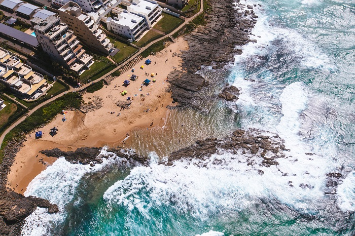 Durban Südafrika