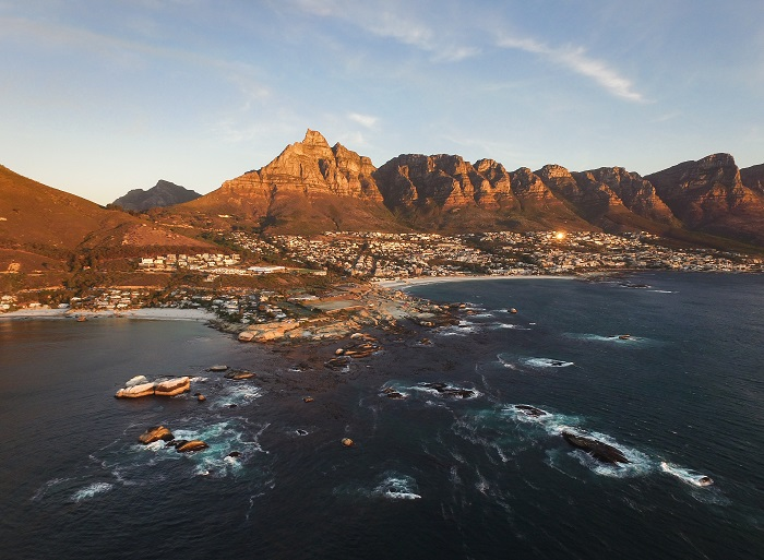 Road Trip Südafrika Kapstadt