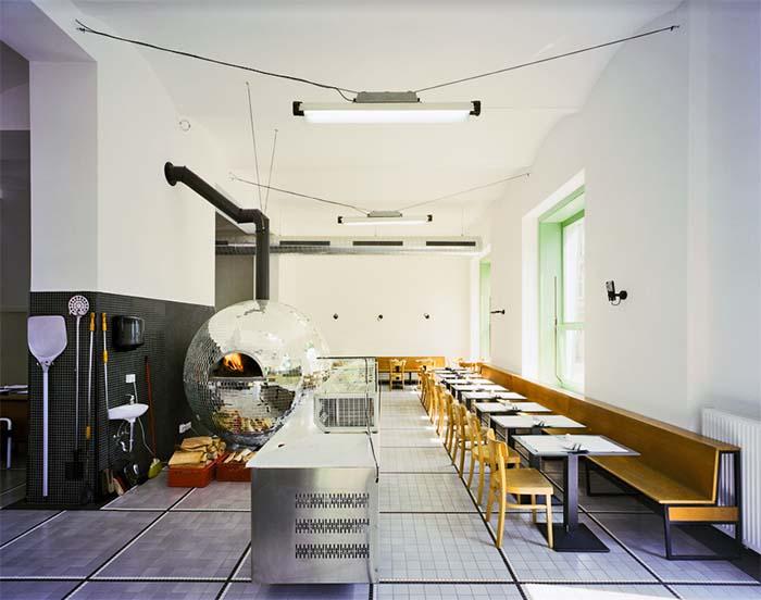 Essen In Wien 15 Coole Trendige Und Ungewöhnliche Restaurants