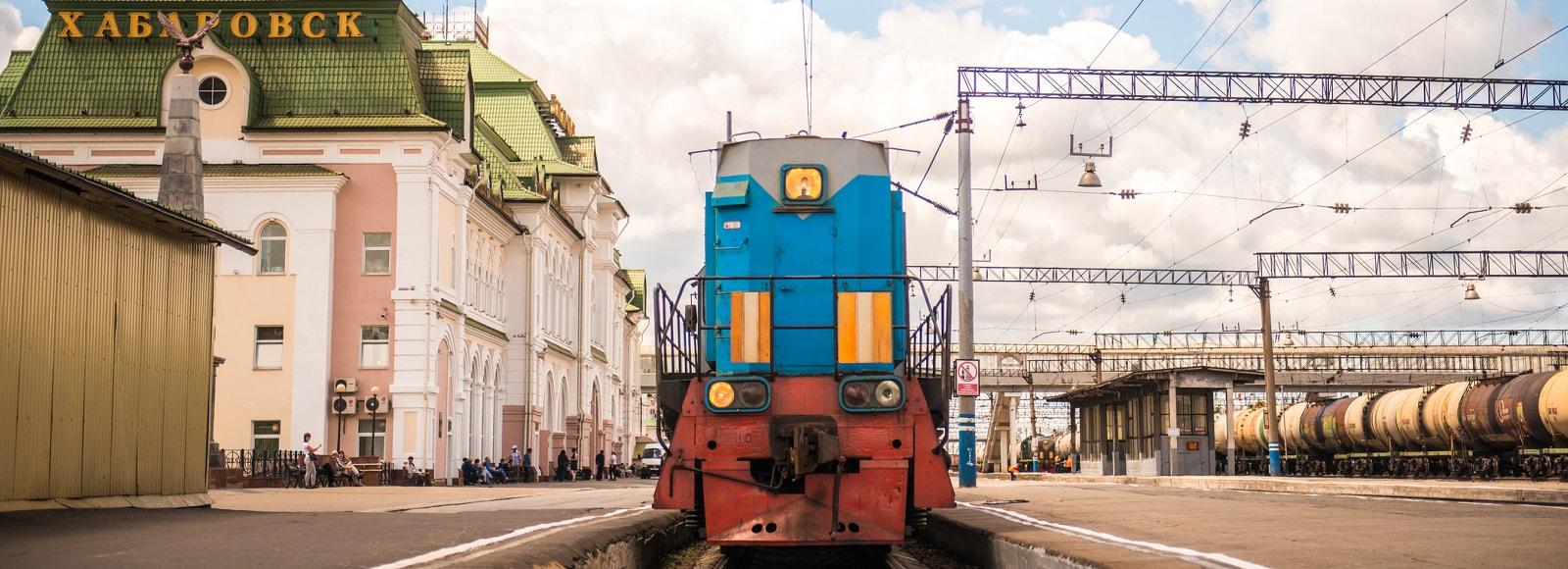 Transsibirische Eisenbahn Erfahrung Tipps Fur Deine Reise Checkfelix
