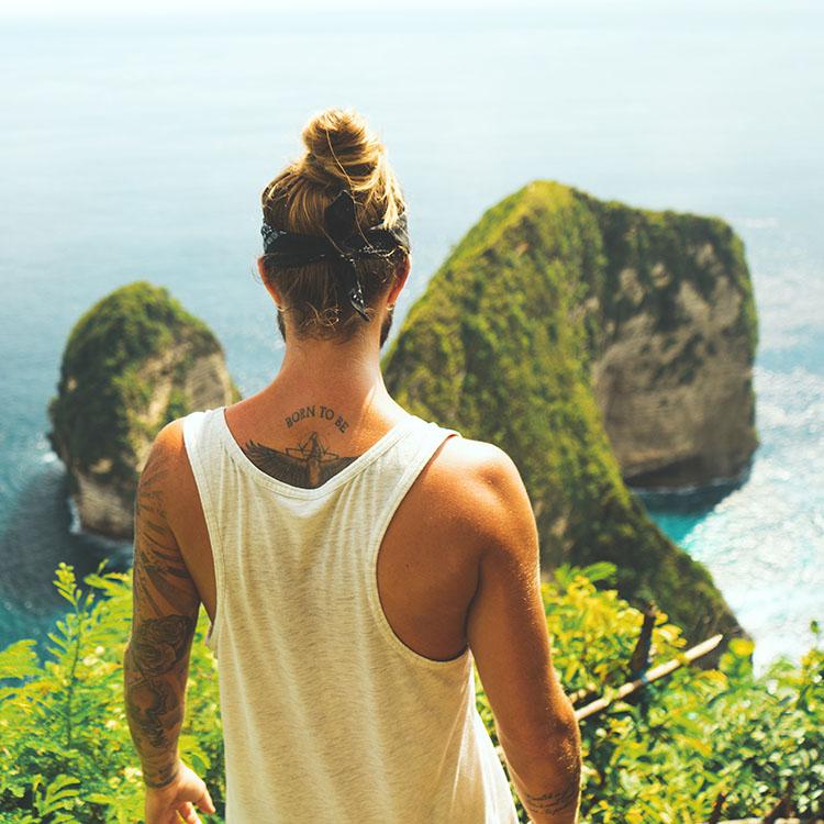 beste Zeit zum Flüge buchen Bali