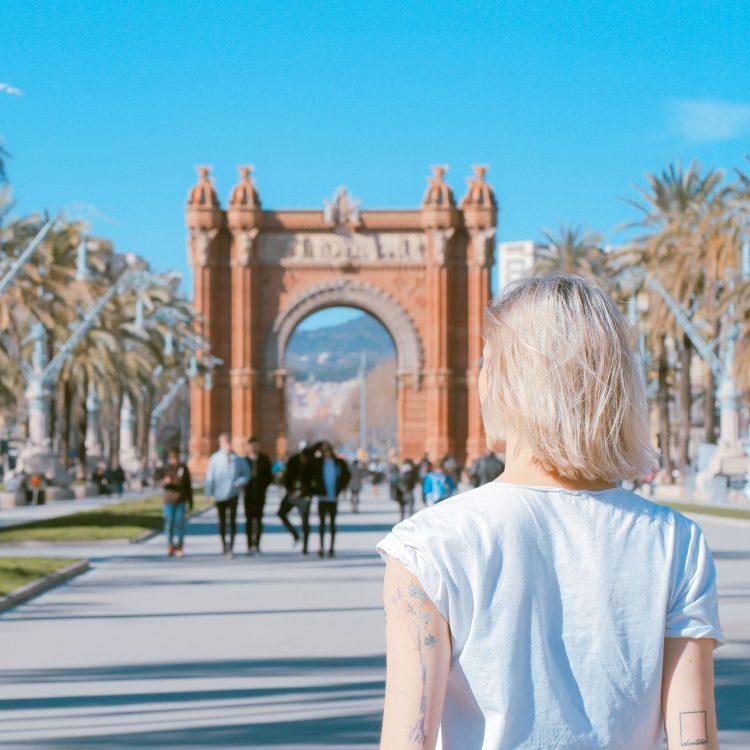 beste Zeit um Flüge zu buchen Barcelona
