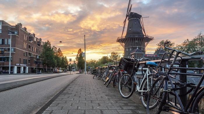 fahrraeder-amsterdam