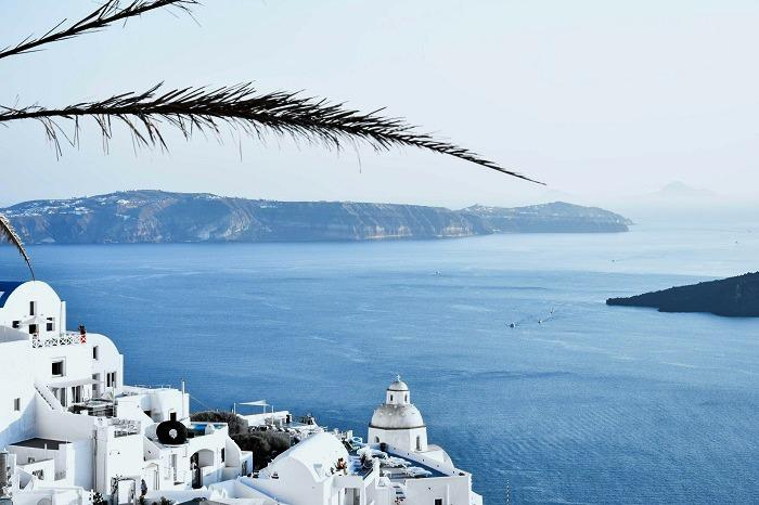 Badeurlaub im Herbst in Griechenland