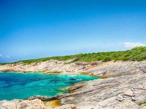 Inselhopping in Kroatien gilt als echter Insidertipp