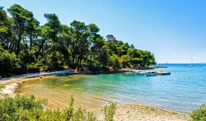 Geheimtipp Kroatien Blaue Lagune