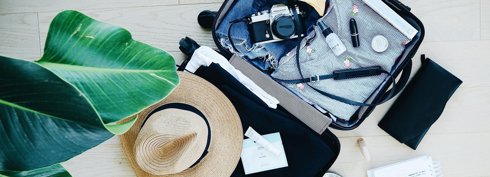 Flugbestimmungen Tipps Und Tricks Für Dein Handgepäck