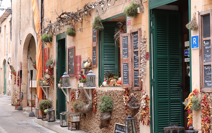 Herbsturlaub 2018 Mallorca Urlaubsziel