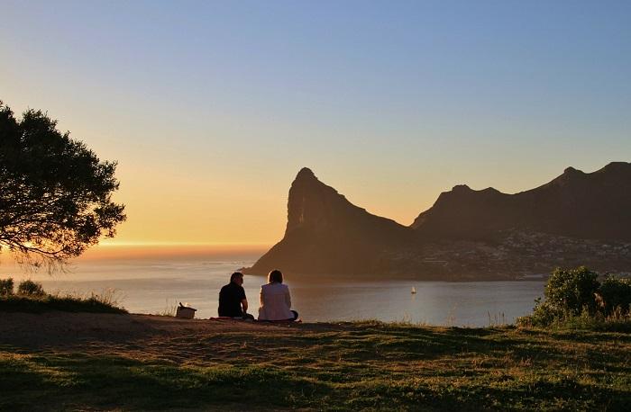 Südafrika Reiseziel im Herbst