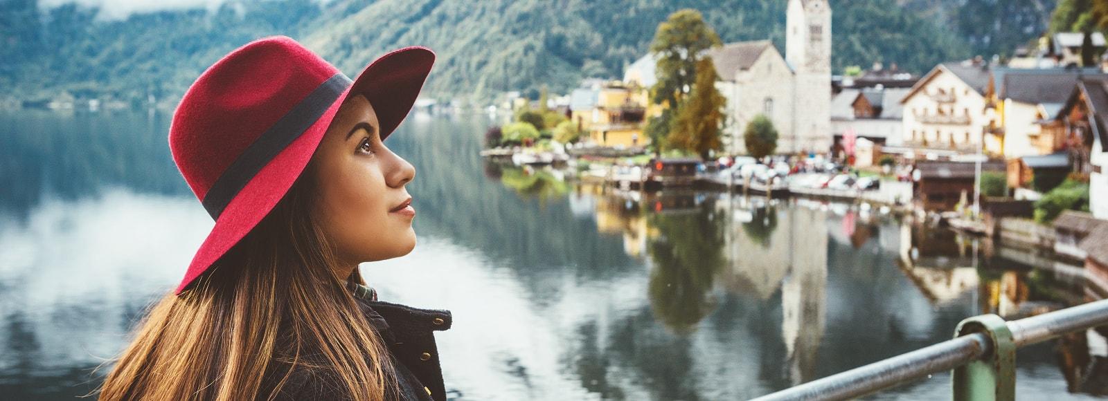 Herbsturlaub 2018 Ziele Für Schnäppchen Checker Checkfelix