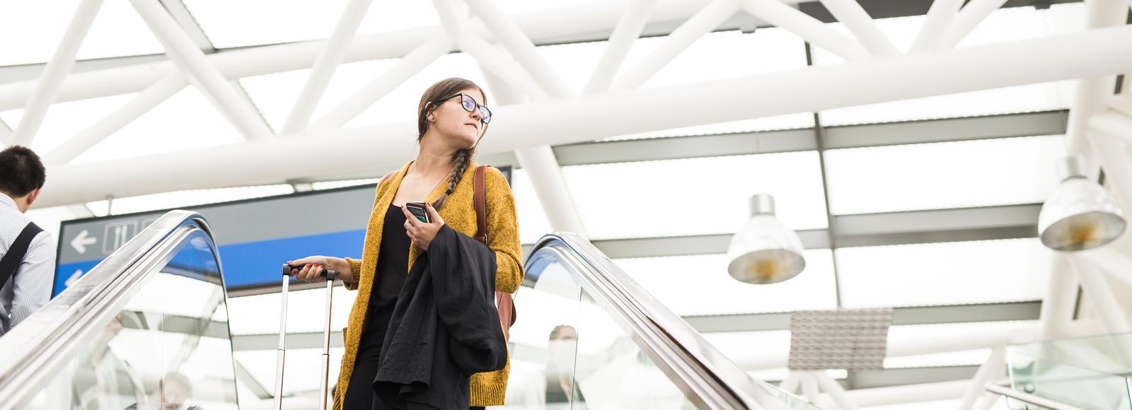 Neuigkeiten zum Coronavirus: Was bedeuten die US-Reiseeinschränkungen für mich?